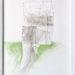 Pierre Courtois – Sans titre - Boîte, techniques mixtes – 75 x 50 x 6 cm - 2014