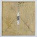 Pierre Courtois – Sans titre - Boîte, techniques mixtes – 20 x 20 x 4 cm - 2015