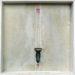 Pierre Courtois - Sans titre - Boîte techniques mixtes - 21 x 21 x 5 cm - 2004