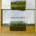 """Pierre Courtois · """"Trace dans la nature"""", boîte technique mixte · 30 x 22 x 4 cm · 1983"""
