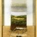 """Pierre Courtois · """"Balisage"""", technique mixte · 30 x 22 x 4 · 1983"""