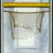 Pierre Courtois · Sans titre · Boîte, technique mixte · 60 x 30 x 11 cm · 1988