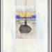 Pierre Courtois · Sans titre · Boîte, technique mixte, 90 x 30 x 11 · 1990