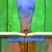 Pierre Courtois · Sans titre · Boîte, technique mixte, détail, 120 x 30 x 11 · 1990