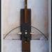 Pierre Courtois · Sans titre · Boîte, technique mixte, 90 x 30 x 11 · 1991