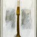 Pierre Courtois · Sans titre · Boîte, technique mixte, 60 x 30 x 11 · 1991