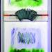 Pierre Courtois · Sans titre · Boîte, technique mixte, 90 x 30 x 11 · 1992