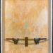 Pierre Courtois · Sans titre · Boîte, technique mixte, 38 x 30 x 11· 1992