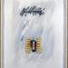 Pierre Courtois · Sans titre · Boîte, technique mixte, 60 x 40 x 13 · 1992