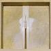 Pierre Courtois · Sans titre · Boîte, technique mixte, 11 x 11 x 4 cm · 1993