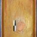 Pierre Courtois · Sans titre · Boîte, technique mixte, 45 x 30 x 10 cm · 1996
