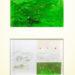 Pierre Courtois · Au creux de la terre · Technique mixte, 84 x 60 cm· 1973