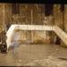 Pierre Courtois - L'Aller Vers, montage - 1993 - Intégration - Chapelle des Brigittines - Bruxelles