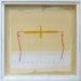 Pierre Courtois – Sans titre - Boîte, techniques mixtes – 23 x 23 x 5 cm - 2012