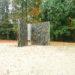 Pierre Courtois - Au fur et à mesure - Espace Européen pour la Sculpture asbl, Parc Tournay-Solvay -Bruxelles 2012