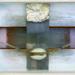"""Pierre Courtois · """"Ecartellement"""", boîte technique mixte · 45 x 30 x 11 cm · 1985"""