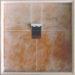 Pierre Courtois - Sans titre - Boîte techniques mixtes - 32 x 32 x 5 cm - 2004