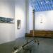 Pierre Courtois · Échelle de mesure · Installation Galerie Artwall+B Soho NY (USA) · 1995