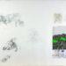 Pierre Courtois · Tas de carrière · Montage technique mixte, 60 x 84 cm · 1973
