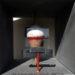Pierre Courtois – sans titre – Montage technique mixte - 15 x 15 x 15 cm - 2010