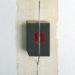 Pierre Courtois - Sans titre Réf. 19161102 - Boîte technique mixte. 16 x 11 x 4 cm - 2019